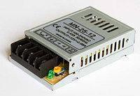 Негерметичные блоки питания 12V 24W (2A) - постоянное напряжение Сompact