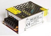 Негерметичные блоки питания 12V 48W (4A) - постоянное напряжение Сompact