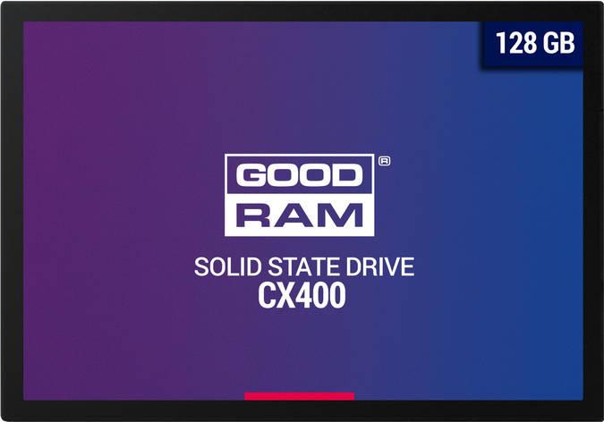 "Накопитель SSD 2.5"" 128GB GOODRAM (SSDPR-CX400-128), Гарантия 36мес, фото 2"