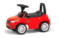 Каталка Машина.Детская машина каталка. Толокар детский.
