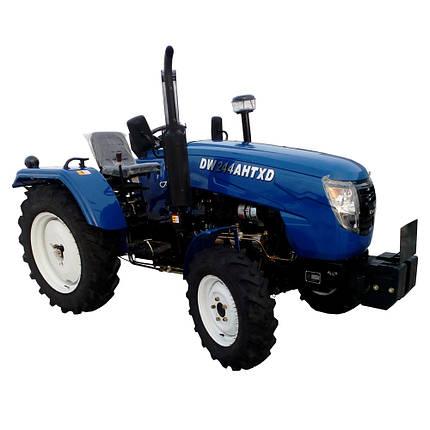 Трактор DW 244AHTXD, фото 2