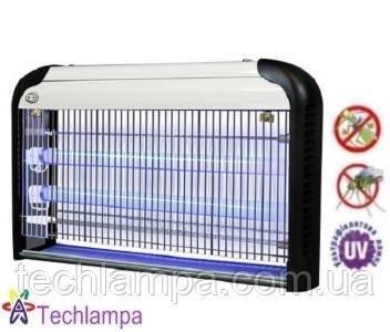 Ловушка для насекомых Sanico 30W 2*15Вт