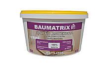 Краска латексная для потолка и стен Baumatrix Mattlatex 14 кг