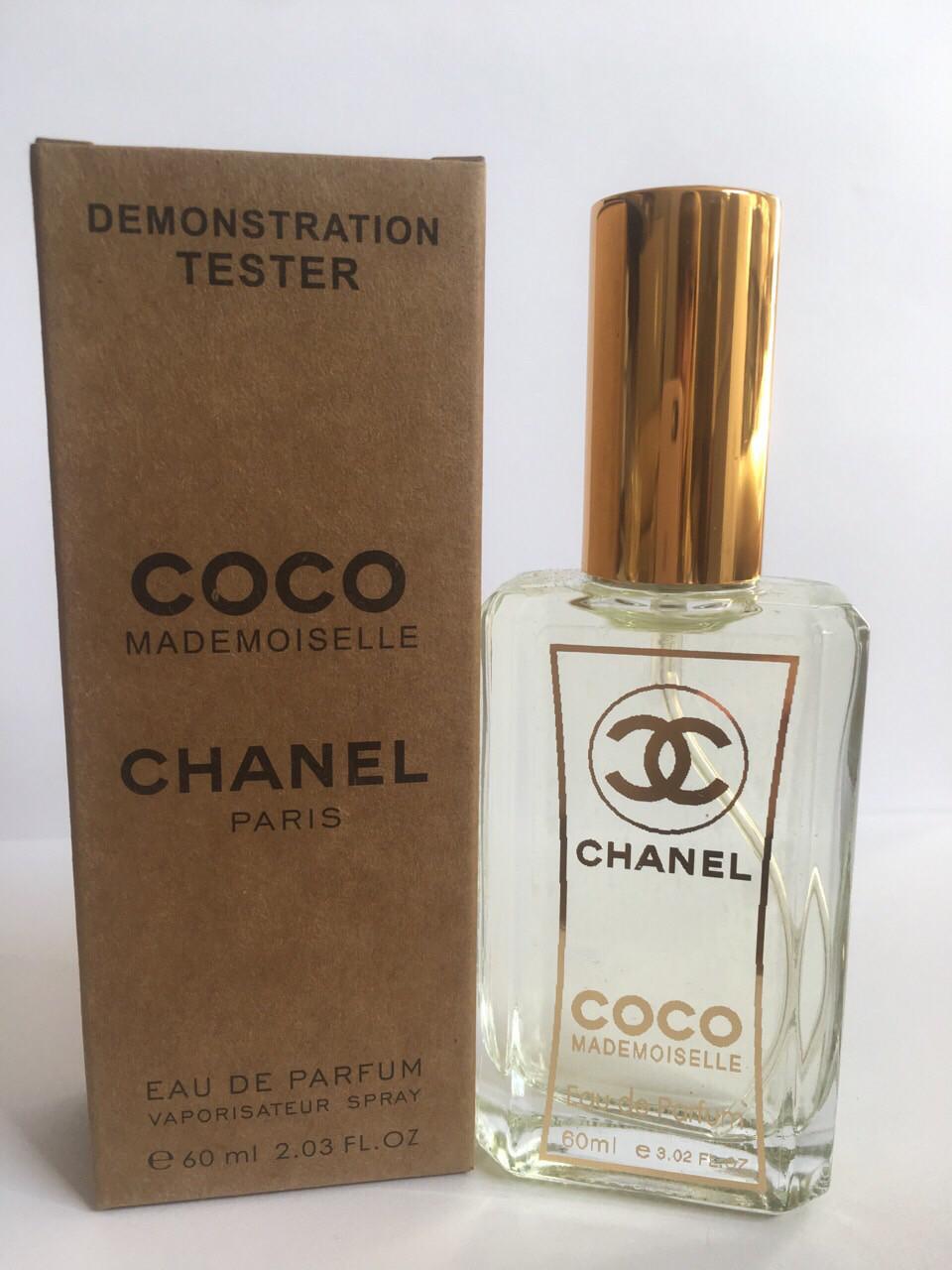 Жіночий тестер Chanel Coco Mademoiselle