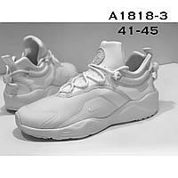 Мужские кроссовки Nike Huarache Just Do It оптом (41-45)