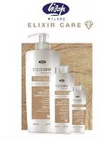 Шампунь для блеска волос с эфирными маслами Lisap TC Repair Elixir 1000 мл