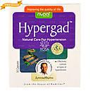 Хипергад (Hypergad Capsules, Nupal Remedies) безопасное средство для лечения всех типов гипертонии, 50 капсул, фото 3