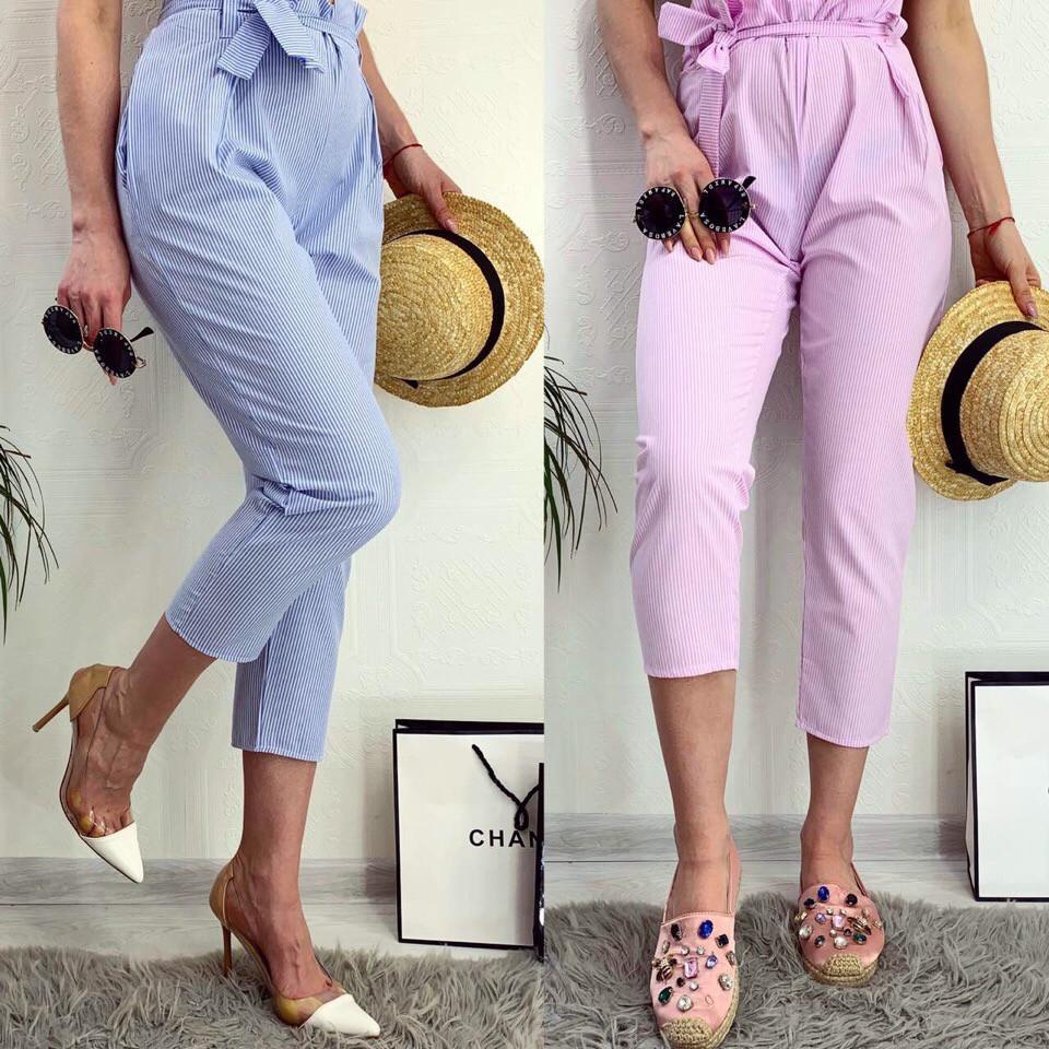 Женские модные брюки  БХ271