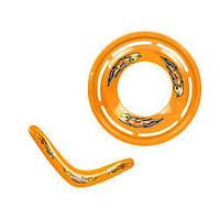 Набор из 2-х бумерангов (оранжевый) G349809