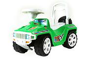 Детская машина толокар Джип.Толокар каталка для детей Ориончик.