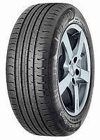 Шины Continental ContiEcoContact 5 185/60 R14 82H