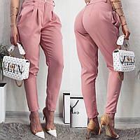 Женские модные брюки  БХ340, фото 1