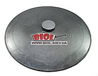 Крышка чугунная 50см круглая Биол 09222, фото 1