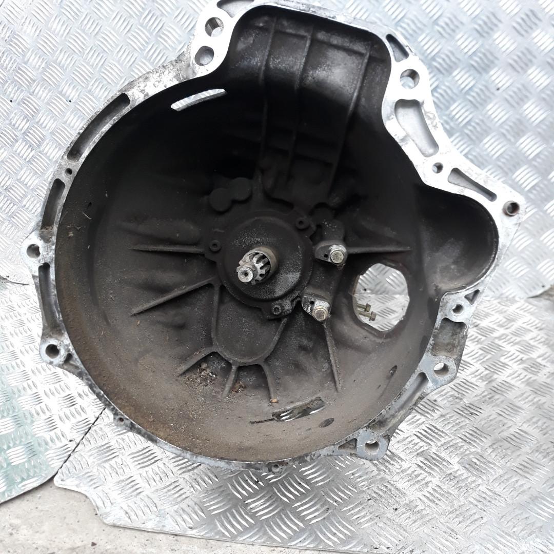 КПП, коробка передач 6S300 IVECO DAILY III E3 Renault Mascott, 2.8 DCI, 6 ст. 2.8 JTD 1323301054