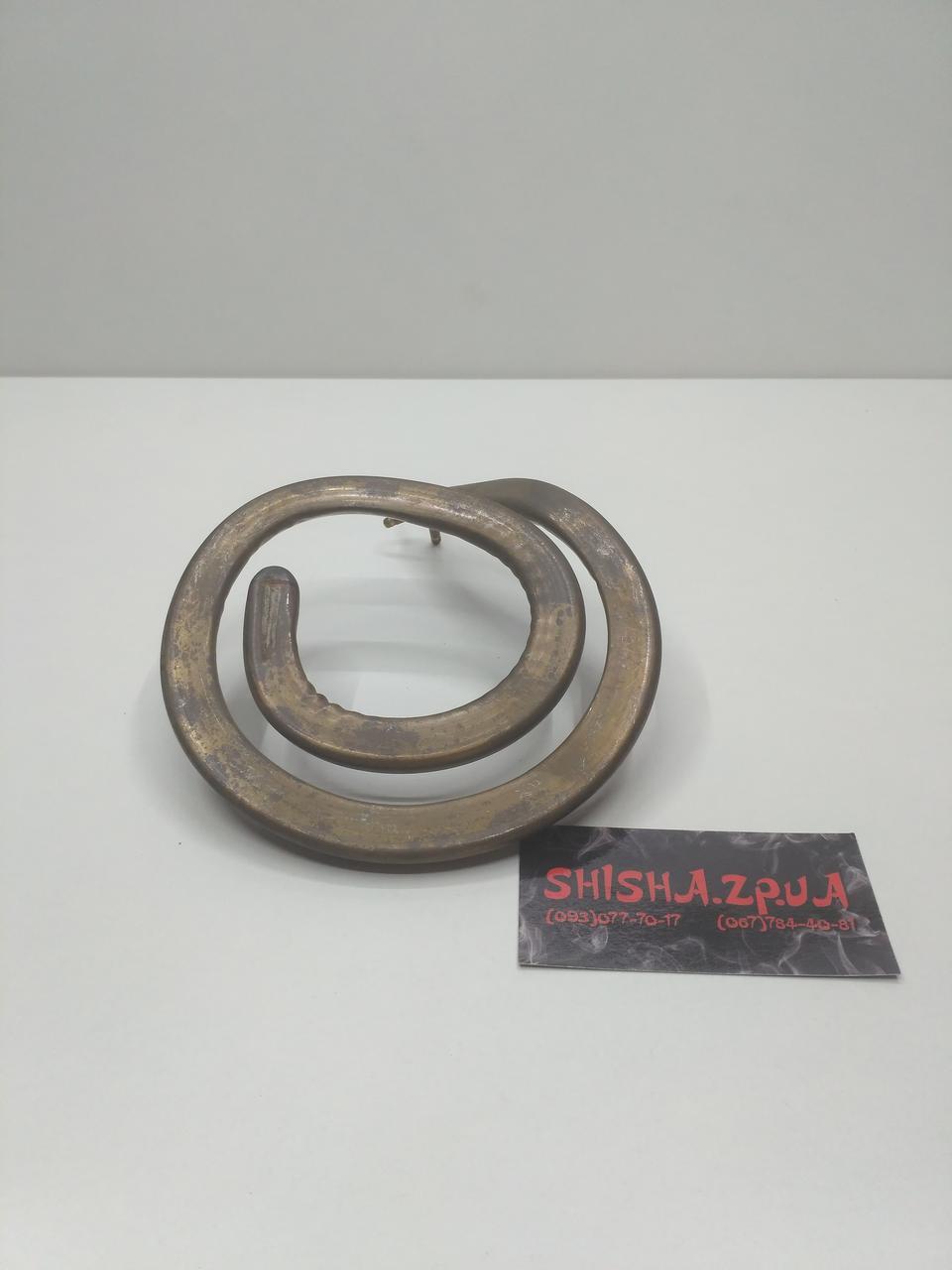 Спираль электрическая для печки Элна (1000W)