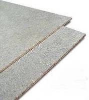 Цементно стружечная плита  BZS 1600х1200х8 мм (0713), фото 1