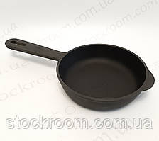 Сковорода чугунная Krauff 29-210-025  Ø 16 см