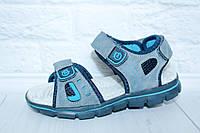 Легкие босоножки для мальчика тм Тоm.м, р. 30,31, фото 1
