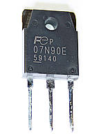 Транзистор FMH07N90E (TO-3P-Q)