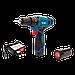 Шуруповерт аккумуляторный ЗША-1213 А Li-1К, фото 7