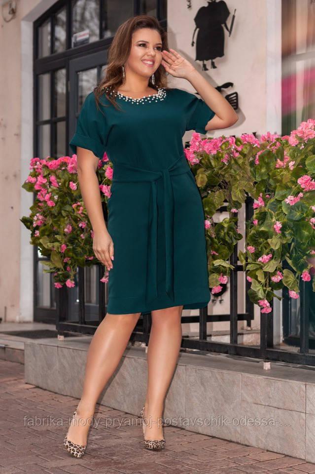 Платья женское размер 52-58 Агатти