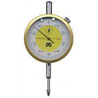 Индикатор часового типа Микротех® ИЧ-10-0,01 кл.1 (калибрование ISO 17025)