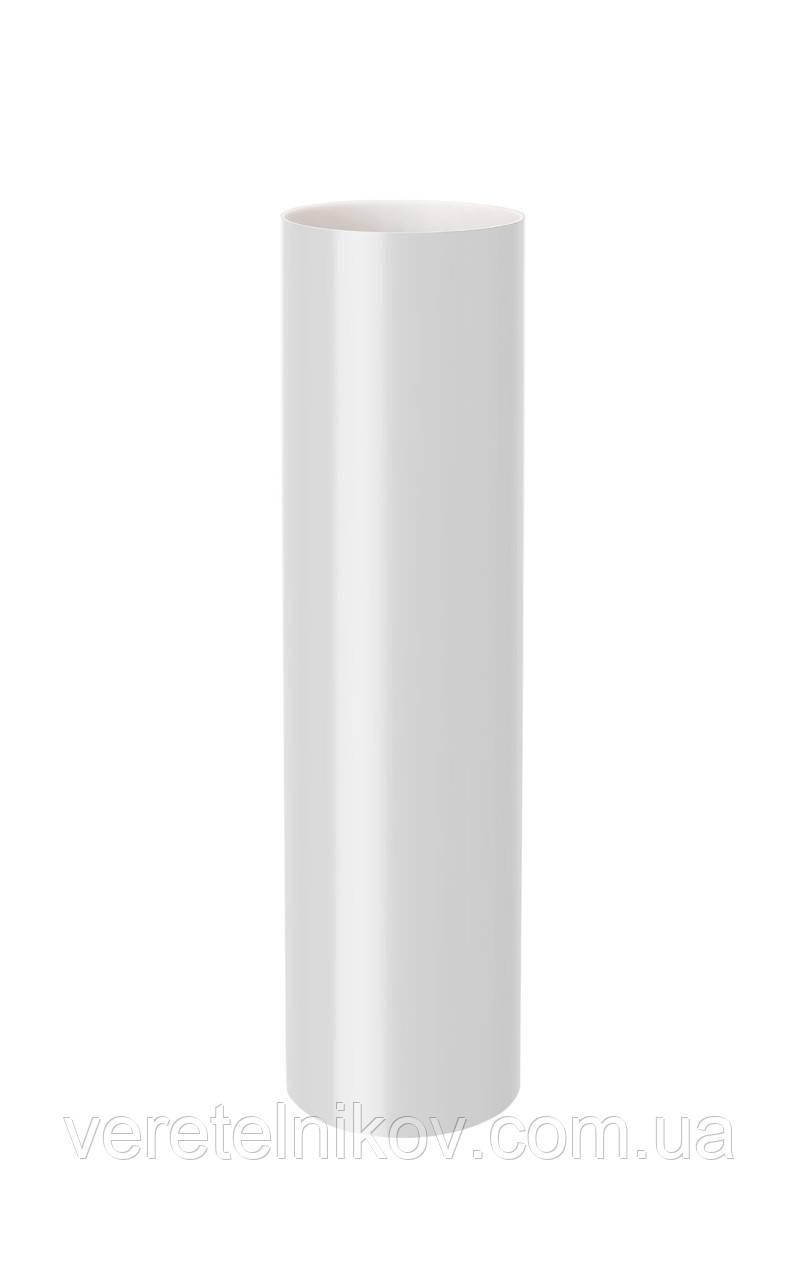 Труба водосточная 130/100 Ренвей (Rainway)