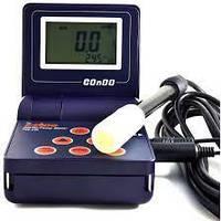 Оксиметр EZODO PDO-408 (DO: 0-20 ppm; O2:0-200%; Т:0-110) с выносным электродом