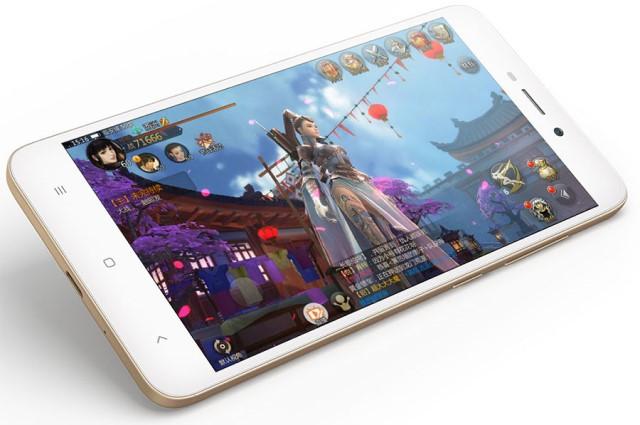 Xiaomi Redmi 4A 2/32Gb Gold Global - большой список возможностей