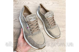 Кроссовки Multi-Shoes RBK 556856 Cappuccino