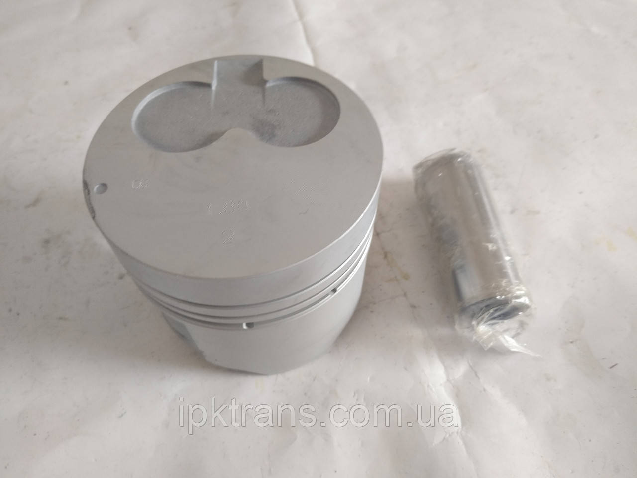 Поршнекомплект двигателя TOYOTA 1DZ-II  +0,5