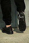 Мужские кроссовки Nike Air Max 97 Reflective Logos Black , фото 7