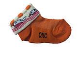 Шкарпетки дитячі літні сітка Onurcan для дівчаток, фото 3