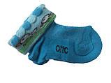 Шкарпетки дитячі літні сітка Onurcan для дівчаток, фото 4