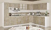 Кухня Алина помодульно , фото 1