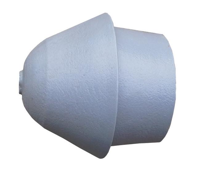 заглушка для фильтра скважины