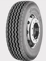 Грузовые шины 235/75 R 17.5 KORMORAN T 143/141J (прицепная ось)