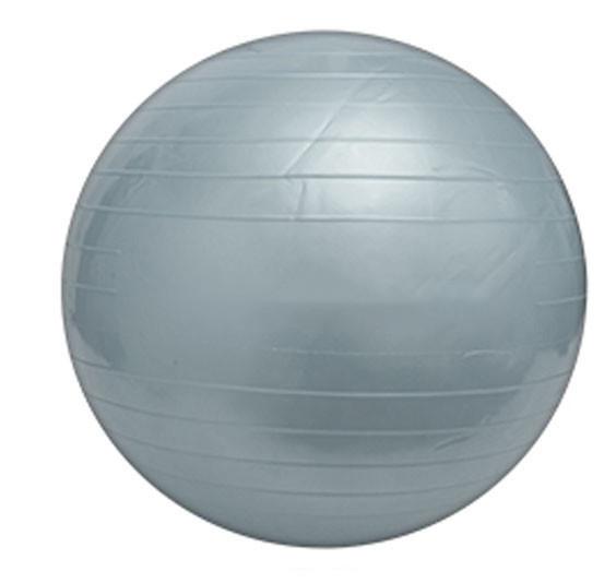 Мяч для фитнеса Profit 55 см (0275) Серый