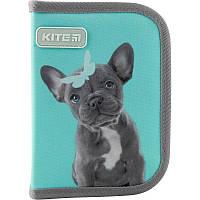 Пенал Kite Studio Pets SP19-621