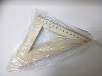 Трикутник  дер. 16см 45*45 по 5шт