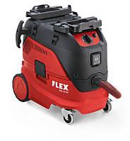 Безопасный пылесос с автоматической очисткой фильтра, 30 л, класс L FLEX VCE 33 L AC
