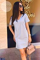 Платье W-9220 (S-M, M-L)