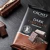 Шоколад Cachet (Кашет) черный 53% какао Бельгия 300г, фото 2