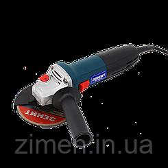 Угловая шлифовальная машина ЗУШ-125/900 M профи
