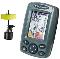 Эхолот Phiradar FF188A