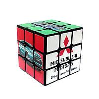 Брендированный кубик Рубика с Вашим лого