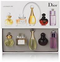 Подарочный набор духов миниатюр Les Parfums Miniature Collection (5 Х 5 мл )