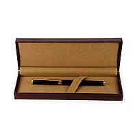 Набор подарочный сувенирный ручка перьевая В-1216 футляр Bookworm