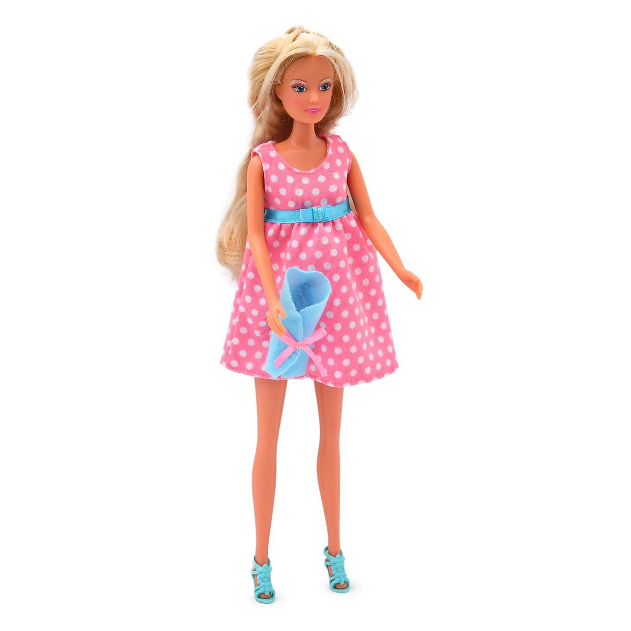 Кукла Simba (Steffi love) Штеффи беременная 5733315