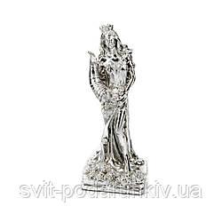 Статуэтка Фортуна богиня удачи с рогом изобилия PLS0192M-5